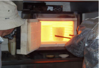 Fire Assay (Lab based method)